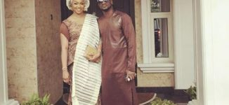 Paul Okoye's wife, Anita, reveals she has suffered four miscarriages