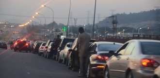 NNPC fuel import binge gulps $5.8bn— but scarcity persists
