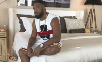 Hours after release, Praiz's new EP enters iTunes chart