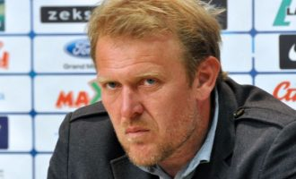 Super Eagles can't stop us… we are far ahead of them, says Croatian legend