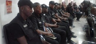 IGP renames SARS, asks all its operatives to undergo psychiatric test