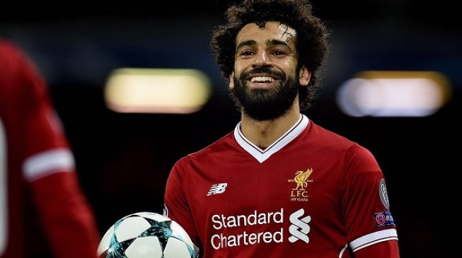 Salah, Mbappe, Ronaldo, Messi shortlisted for FIFA best player award