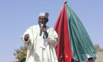 Plateau PDP chairman regains freedom after three days in captivity