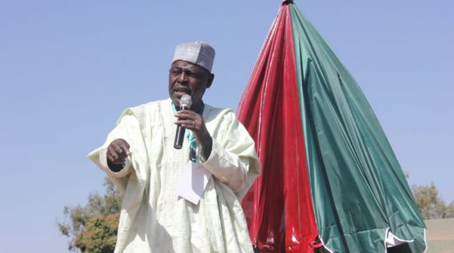 Plateau PDP chairman abducted — 48 hours before convention