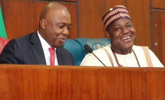 N'assembly will pass NFIU bill this week, says Saraki