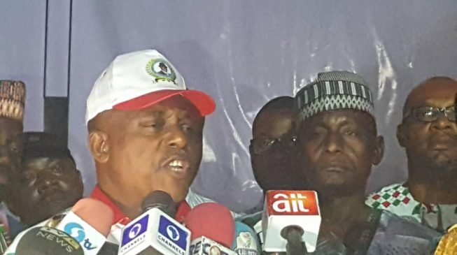 PDP says there's massive corruption in management of fuel subsidy