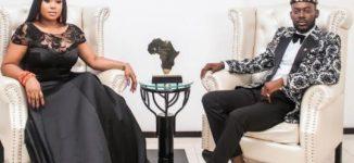 Adekunle Gold, Mimi Onalaja to host The Future Awards Africa 2017