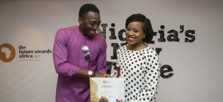 PHOTOS: The Future Awards Africa holds 2017 nominees reception