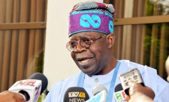 Tinubu: APC's stainless kitchen can accommodate as many cooks as possible