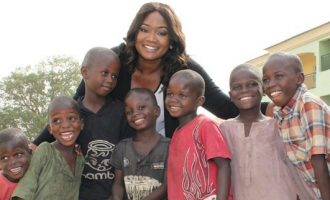 TOSFoundationfeeds1,000 orphans and IDPs