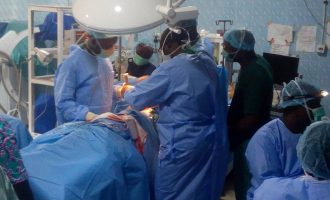 FMC Umuahia records first kidney transplant in south-east