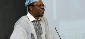 Prolific historian, Falola, to deliver seventh convocation lecture at AAU