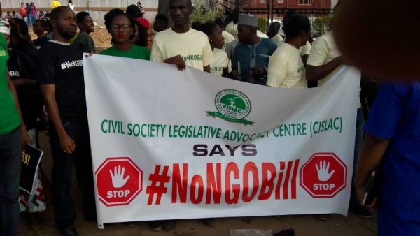 NGO Bill Suffers Setback, Gets Zero Support At Hearing