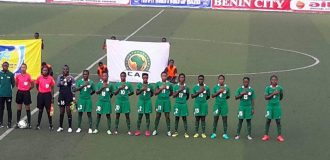 Flamingoes seal place in final round of U17 World Cup qualifiers