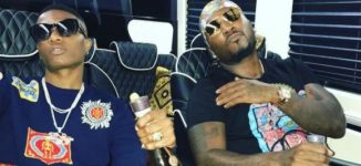 I respect Wizkid, says American rapper Young Jeezy