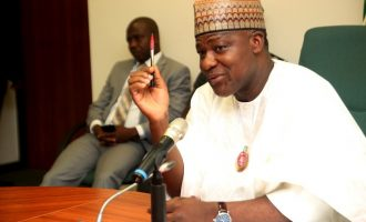 Aide: Why Dogara was absent at APC NEC meeting