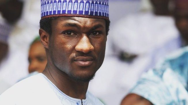 EXCLUSIVE: Buhari's son to be flown to Germany for further treatment