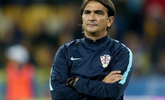 We can't take 'unknown' Eagles for granted, says Croatia coach