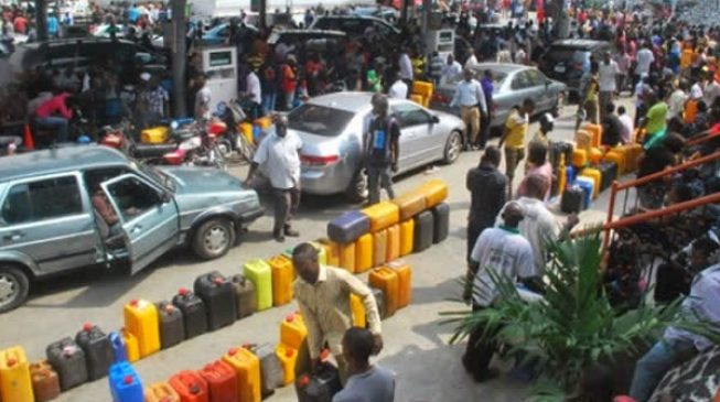Nigeria: A nation where the economy grows stronger while the citizens groan
