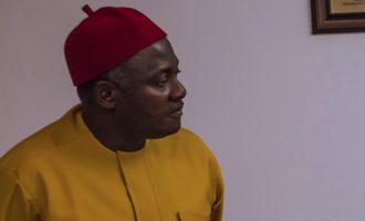 EFCC files fraud charges against Chukwuma