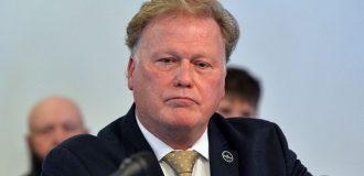US lawmaker commits suicide over sex scandal