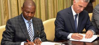 Abacha Loot: Cable Foundation sues AGF over noncompliance with FoI act