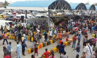 DPR: Marketers diverted 129,000 litres from Abuja on Friday