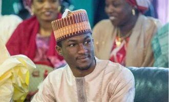 Omokri tackles Buhari: Your son has more guards than Dapchi school