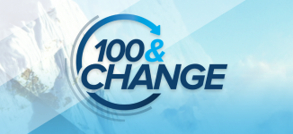 Children, the ultimate 100&Change winners