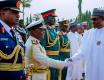 2018 Armed Forces Remembrance Day Celebration