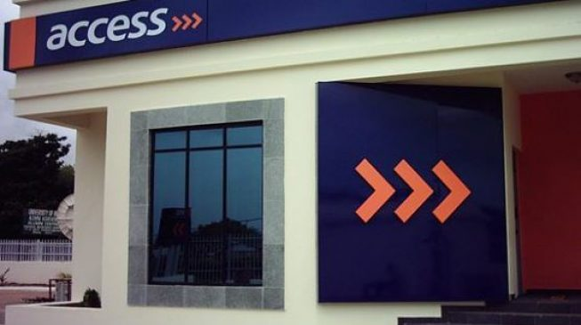 Access Bank: Profit drops on loss of trading income, rising credit losses