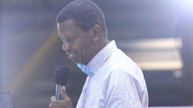 Pastors, studies endorse marathon fasting