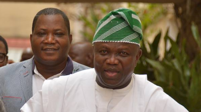 Ambode names Idowu Ajanaku special adviser on information