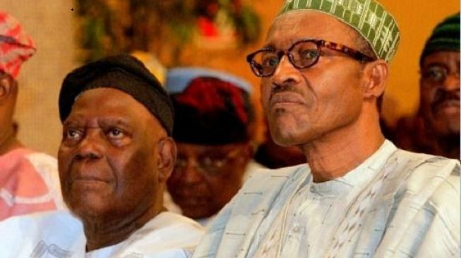 Akande: Buhari is Running Difficult System of Government