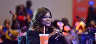 Funke Akindele to star in US superhero film 'Avengers: Infinity War'
