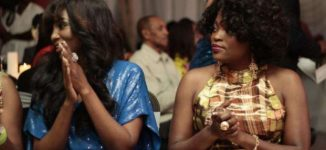 What's going on? Funke Akindele 'replaced' with Genevieve Nnaji in Avenger's cast