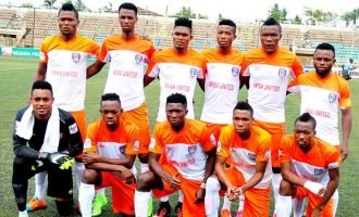 CAF Confederation Cup: Akwa United 'hungry' to beat Banjul FC