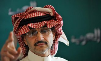 Billionaire Saudi prince freed after two months in detention