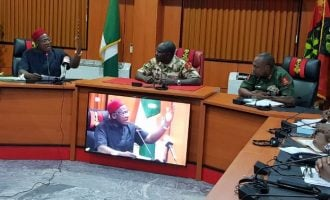 Amnesty asks FG to release report of 'human rights abuse' by military