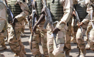 Army tackles Danjuma over 'unfortunate' call to arms