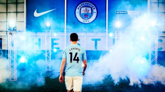 EXTRA: Man City has spent more on defenders than 52 countries on security