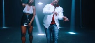 VIDEO: B-Red 'Connects' with Tiwa Savage for new single