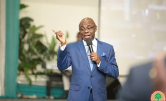 Bakare: A tender plant from the north will replace Buhari
