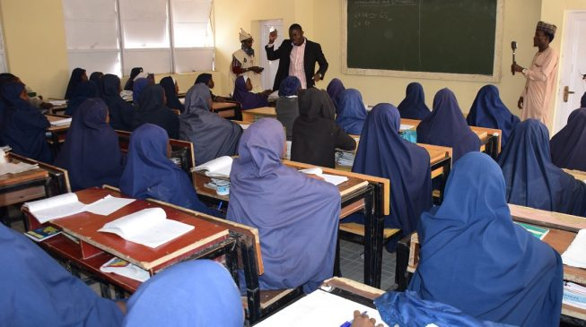 Bauchi: We have the highest budget for education in Nigeria