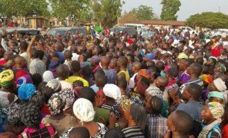 Herdsmen killings: Benue registers 80,000 IDPs