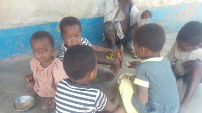 'No food, no school' — how herdsmen shattered the lives of Benue children
