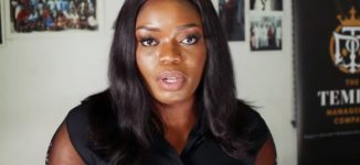 Being a single mother affects the kind of music I make, says Bisola Aiyeola