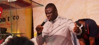 'Arise and defend your land' — the statement that made DSS go after Plateau pastor