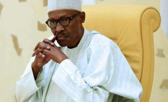 Buhari is 'only Nigerian leader not accused of corruption'