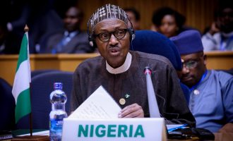 We must block payment of ransom to terrorists, Buhari tells African leaders